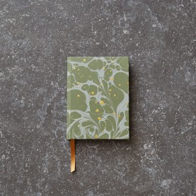 copy of Marbled Notebook