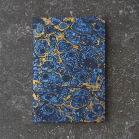 copy of Metallic Marbled...