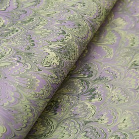 copy of Marbled Paper