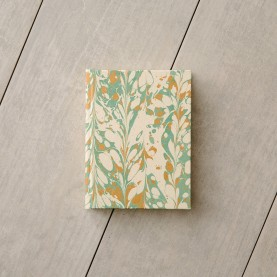 Marbled Notebook