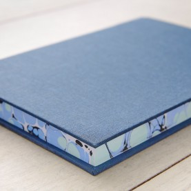 Full Cloth Notebook with...