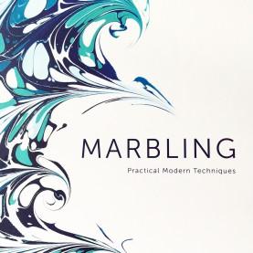 Marbling Book